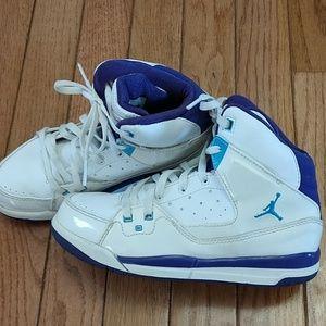 Jordan's size 1 Youth